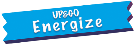 UP&GO Energize